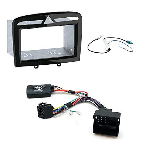 ad alta potenza ultra luminose luce interna per portiera auto e portiera Set di luci per bagagliaio Asdomo LED bianco lente trasparente kit per Tesla modello 3 S X