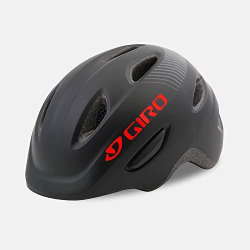 Giro Scamp Youth Recreational Bike Cycling Helmet...