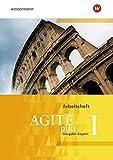 Agite plus Latein - Ausgabe Bayern: Arbeitsheft 1