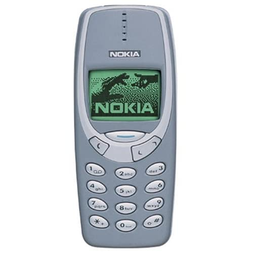 7b2c38fe817dc Nokia 3310 - SIM Free (various colours)