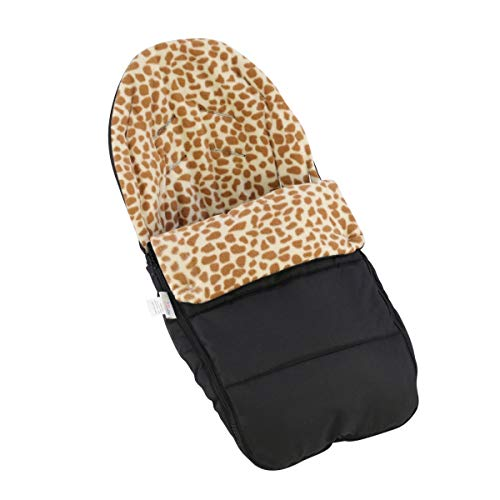 Blue FYLO Dimple Footmuff//Cosy Toes Compatible with Mutsy Evo