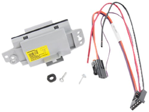 ACDelco 15-81773 GM Original Equipment Heating and Air Conditioning Blower Control Module
