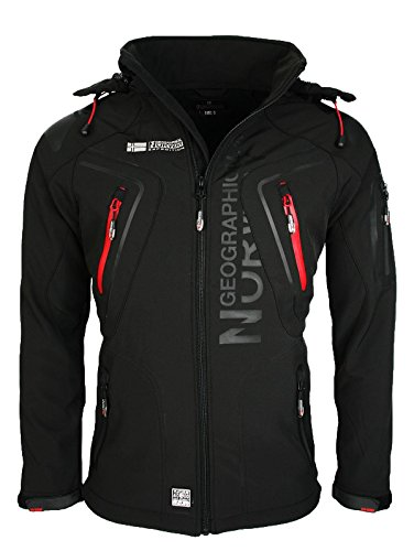 Geographical Norway - Manteau imperméable - Homme...