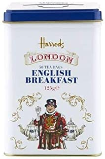 English Breakfast Tea (50 Tea Bags)