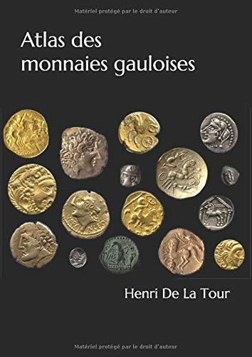 Atlas des monnaies gauloises
