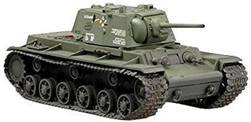 ventas en linea Easy Model 1 1 1 72 - Russian KV-1 - Moscow, August 1942 - EM36288 by Easy Model  muchas concesiones