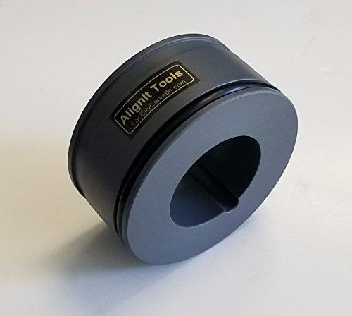 SacCityCorvette LS Timing Cover Alignment Tool & Seal Installer GM Gen III & IV Engines LS1-2-3-6-7-9-LQ4-LQ9-4.8L-5.3L-6.0L & More