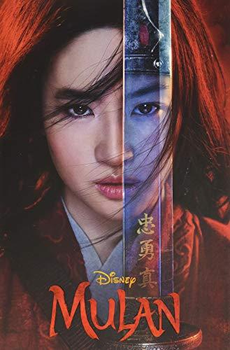 Mulan Live-Action Novelization