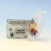 タクミ (どうぶつの森 マスコットコレクション Animal Crossing ガチャ タカラトミーアーツ)