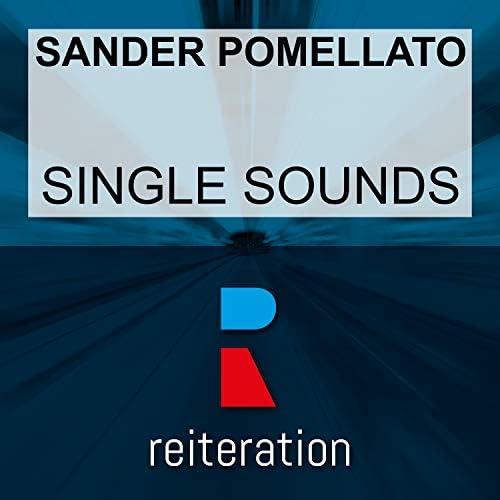 Sander Pomellato