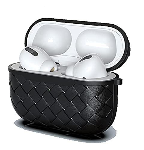 maglia pelle Heyya Panda Custodia Cover per Airpods Pro