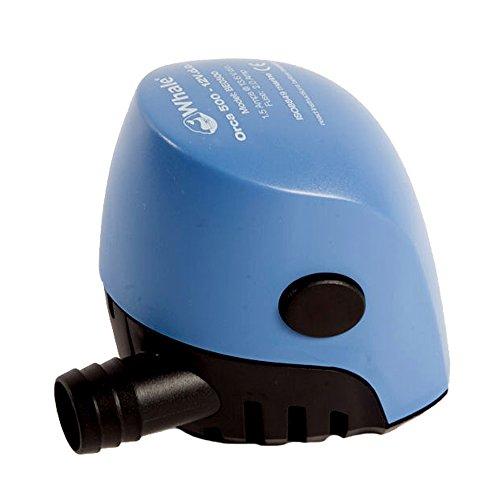 Osculati 16.550.12 - Pompa Whale Orca 500 GPH 12 V