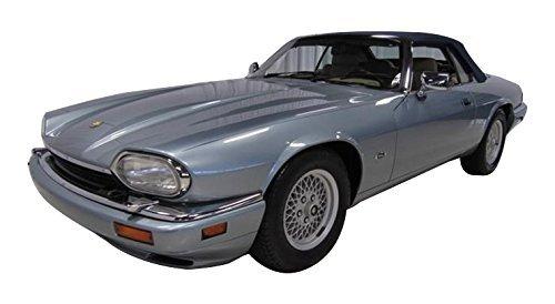 Representative 1994 XJS Shown. Jaguar
