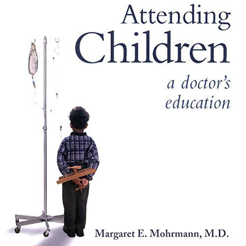 Attending Children audiobook cover art