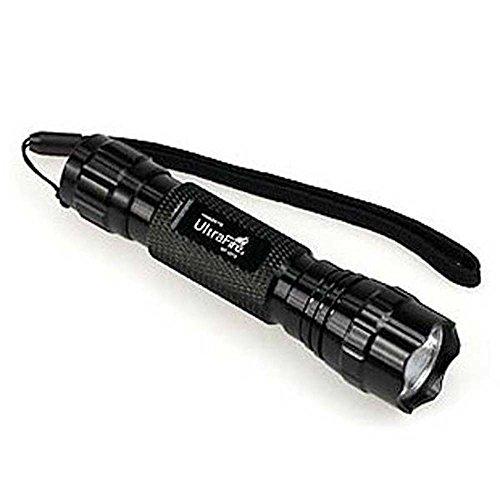 Nsd IR LED torcia 501B 940–950nm raggi infrarossi torcia