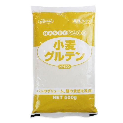 小麦グルテン HP 500g