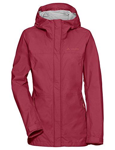 Preisvergleich Produktbild VAUDE Damen Women's Lierne Jacket II Jacke,  red Cluster,  48