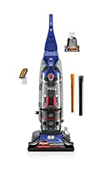 Hoover UH70935 3 Pro Pet Bagless Upright Vacuum Cleaner