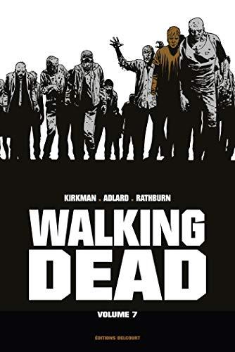 """Walking Dead """"Prestige"""" Volume 07"""
