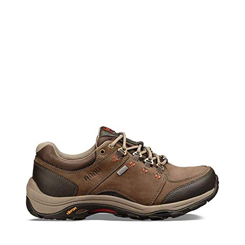 Ahnu Women's W Montara III Event Hiking Boot, Chocolate chip, 9 Medium US