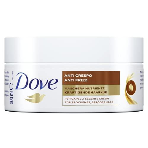 Dove Dove Anti-frizz Hair Treatment 200 ml 200 ml