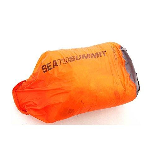 Sea to Summit Air Stream Dry Sack, Orange, 20 l