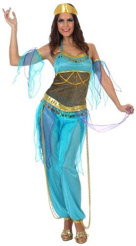 ATOSA 10069 Karnevalskostüm, Mehrfarbig