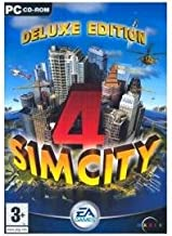 Sims City 4 Deluxe Value Games
