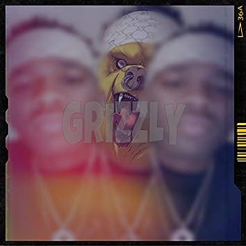 Grizzly (feat. Otis Marlon)
