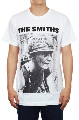 the smiths meat is murder - 3