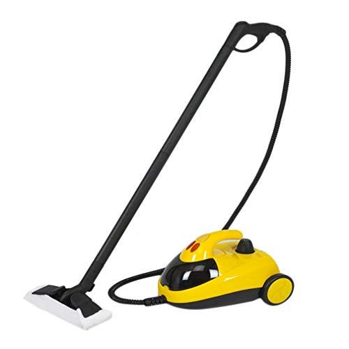 Holarose Portable High Pressure Steam Cleaner, Multi Purpose Carpet Steam...