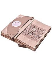 Paquete de 10 bolsas al vacío Dustbag para Karcher A2000 A2099 y WD2.000 - WD2.399 - Ref 6.904-322.0