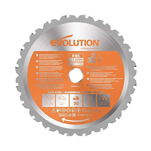 Fein Bimetall Tauchs/ägeblatt 44 mm E-Cut Universal 63502152240 apropiado para Marke Fein Bos Makita