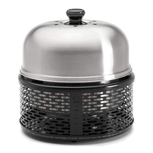 Cobb Pro - Tisch oder tragbarer Außengrill, Kochsystem, Edelstahl - 32 cm