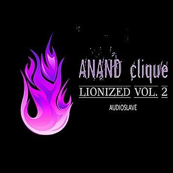 Lionized, Vol. 2: Audioslave