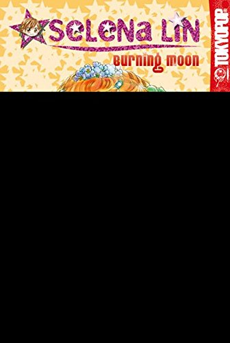 Selena Lin: Burning Moon 01