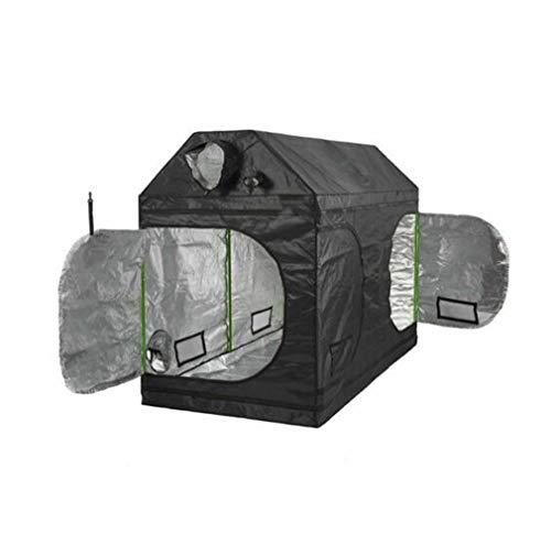 GJR-Zhiwushengzhang Hochwertige Loft Dachboden Zelt Hydroponics 600D Mylar Indoor Roof Cube Room