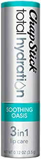 ChapStick Total Hydration 3 in 1 Soothing Oasis
