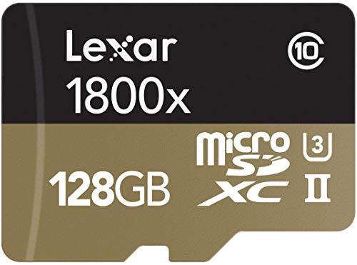Lexar Professional 1800x 128GB...
