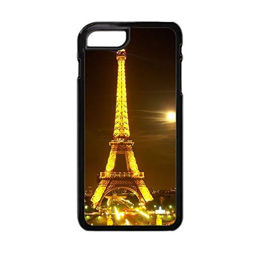 Gogh Yeah Cassa Del Telefono Di Plastica Usare Su Apple 4.7 Inch Iphone 6 Ragazzi Apparente Stampa Eiffel Tower