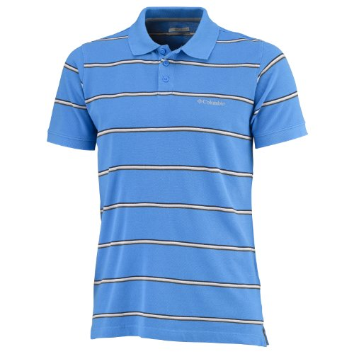 Columbia Polo Fern Ridge Splash AM6692 - Taille L