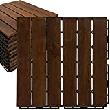 Mammoth Interlocking Deck Tiles