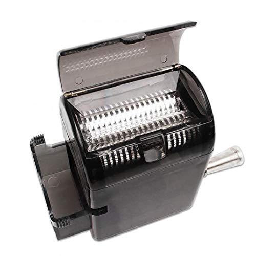 Case Cover Handkurbel Crusher Tabakschneider Aufbewahrungstasche Für Zubehör