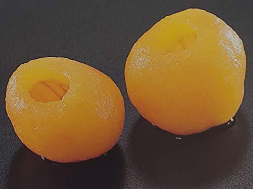 びわ 種抜き 1号缶×6缶(缶約70〜90個) 業務用 常温 缶詰