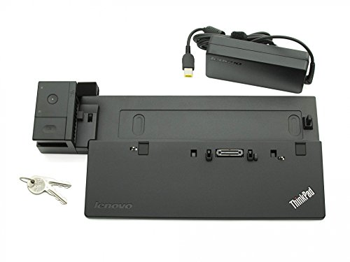 Lenovo ThinkPad T460p (20FW/20FX) Original ThinkPad Ultra Docking Station inkl. 90W Netzteil