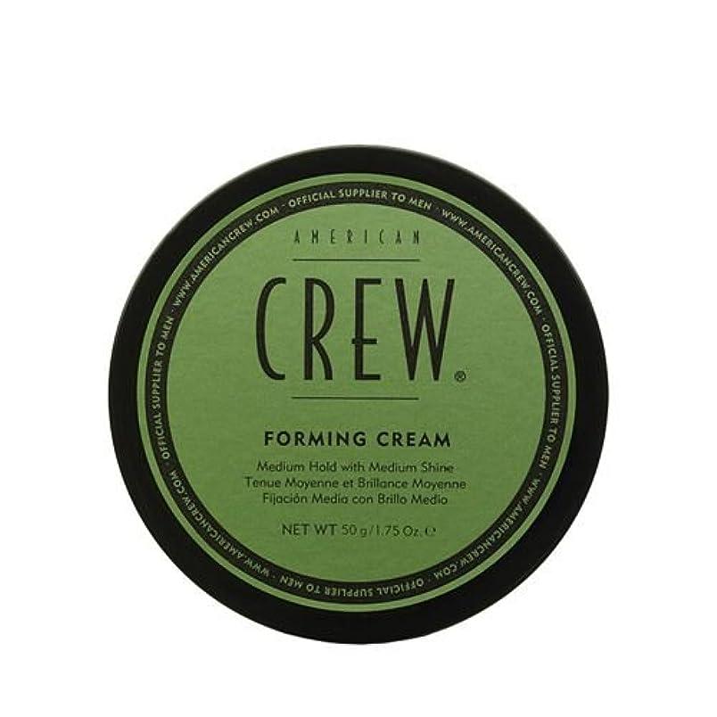 彫るサドル逃すアメリカン クルー フォーミングヘアクリーム American Crew Forming Cream 50g [並行輸入品]