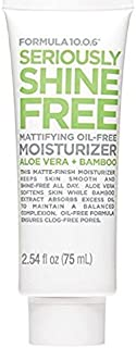 Formula Ten O Six Seriously Shine-Free Moisturizers, 2.54 Fluid Ounce by Formula Ten-O-Six