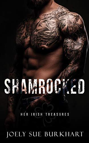 Shamrocked (Her Irish Treasures Book 1)