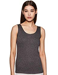 Hanes Womens Plain Cotton Thermal Top