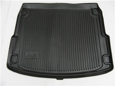 2021 AUDI OEM 2011-2015 A8 All Weather Cargo Mat lowest Trunk wholesale Liner Tray Protector 4H0061180 online sale